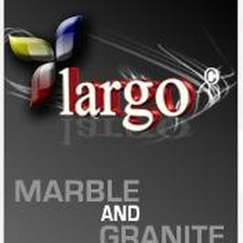 Photo Of Largo Marble And Granite Sterling Va United States Logo From