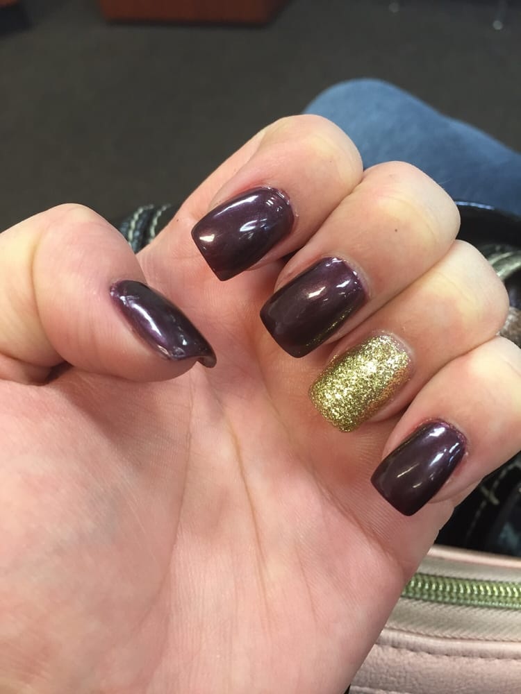 Fancy Nails & Spa - CLOSED - Nail Salons - 7200 W Chandler Blvd ...