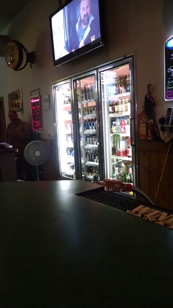 Hayloft Bar: 522 W Mill St, Withee, WI