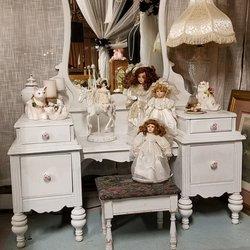 Photo Of Hacienda Gallery Vintage Shop   Tyler, TX, United States.