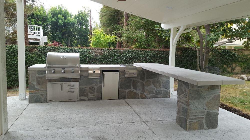 Alan's BBQ & Fireside Shoppe: 30315 Canwood St, Agoura Hills, CA