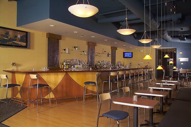 Creekside Restaurant Bar Brecksville Oh