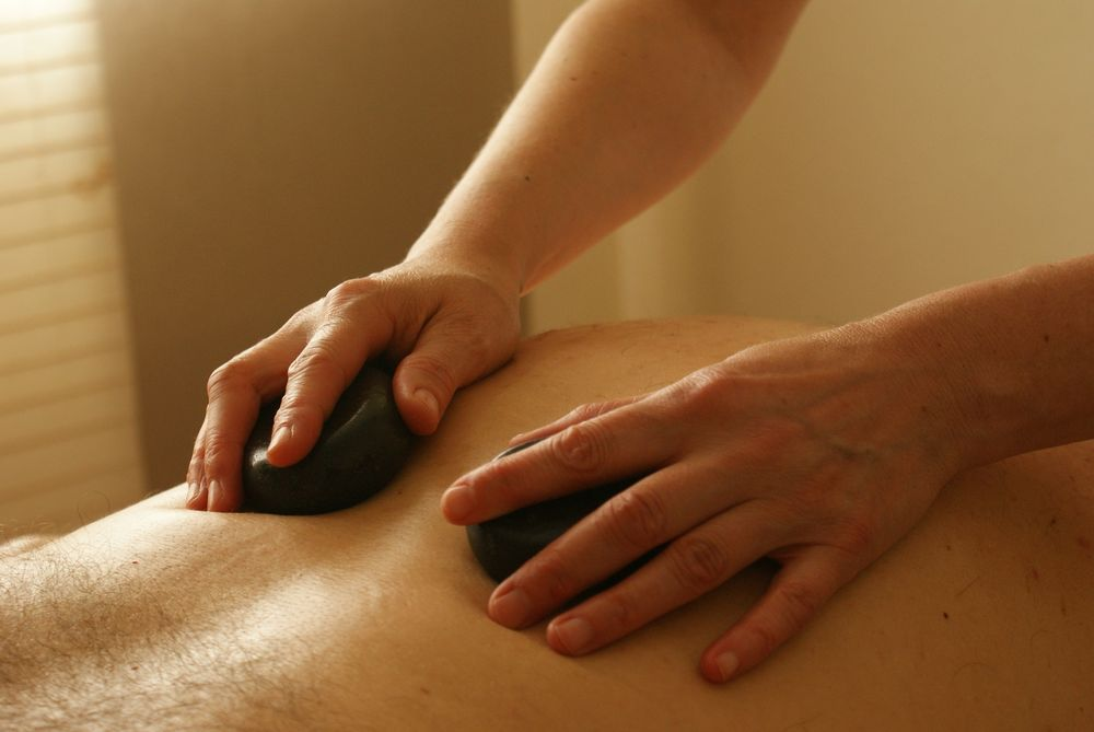 Back On Track Massage Therapy: W178 N9830 Rivercrest Dr, Germantown, WI