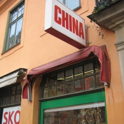 China Store - Flowers & Gifts - Drottninggatan 88, City, Stockholm ...