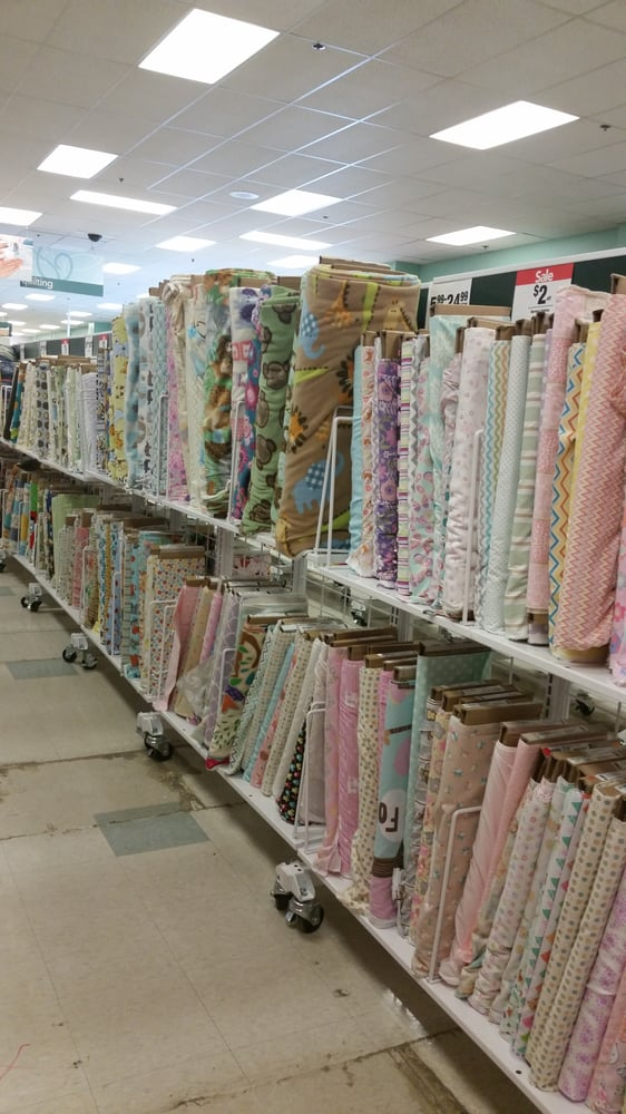 Joann Fabric Craft Stores Careers