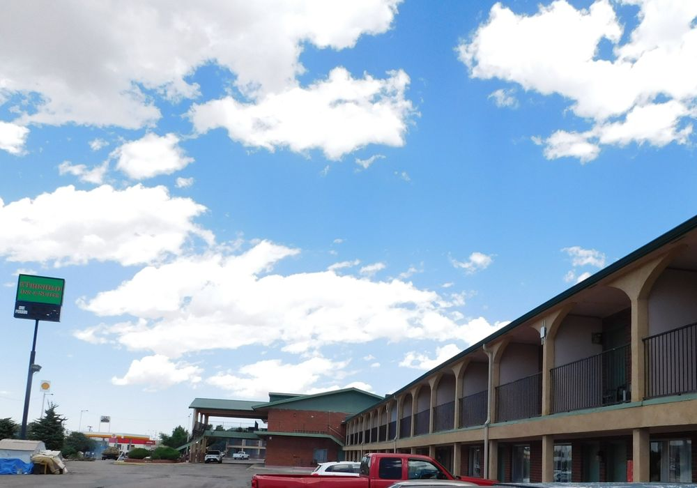 Trinidad Inn & Suites: 702 W Main St, Trinidad, CO