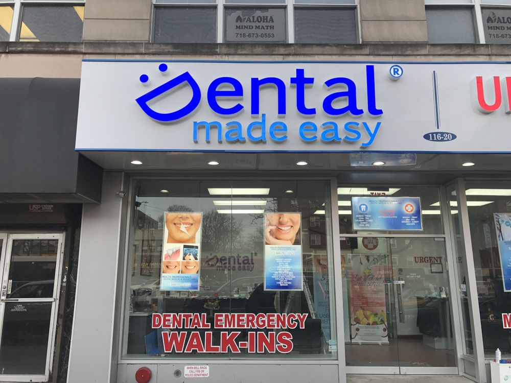 Dental Made Easy