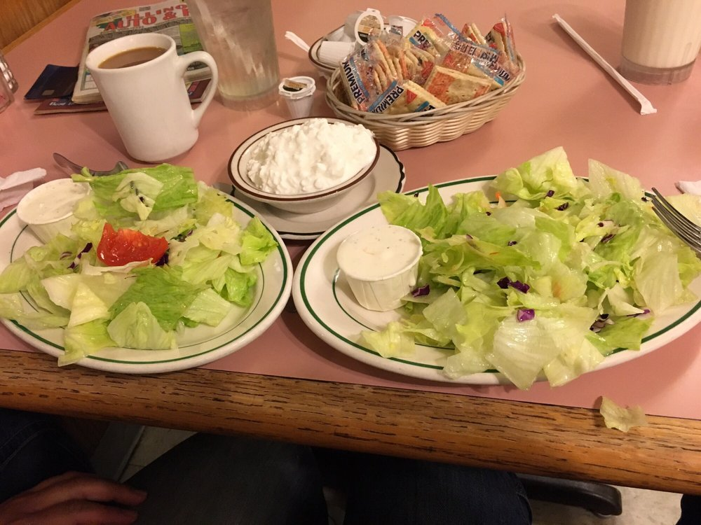 Green Garden Restaurant: 210 W Gridley Rd, Gridley, IL