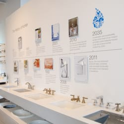 Photo Of Kohler Signature Store By Studio41   Glenview, IL, United States