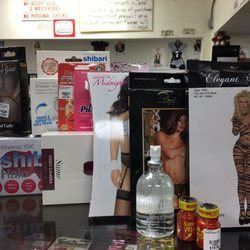 Sex shop in san leandro ca