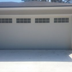 Photo Of Quiet Garage Door   Jacksonville, FL, United States