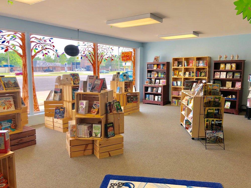 Blue Baboon Books: 9428 W Central, Wichita, KS