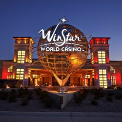 Casino in las oklahoma vegas winstar spotlight 29 resort casino
