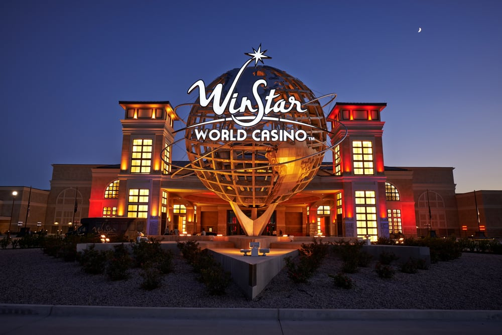 WinStar World Casino and Resort - 638 Photos & 538 Reviews - Casinos ...
