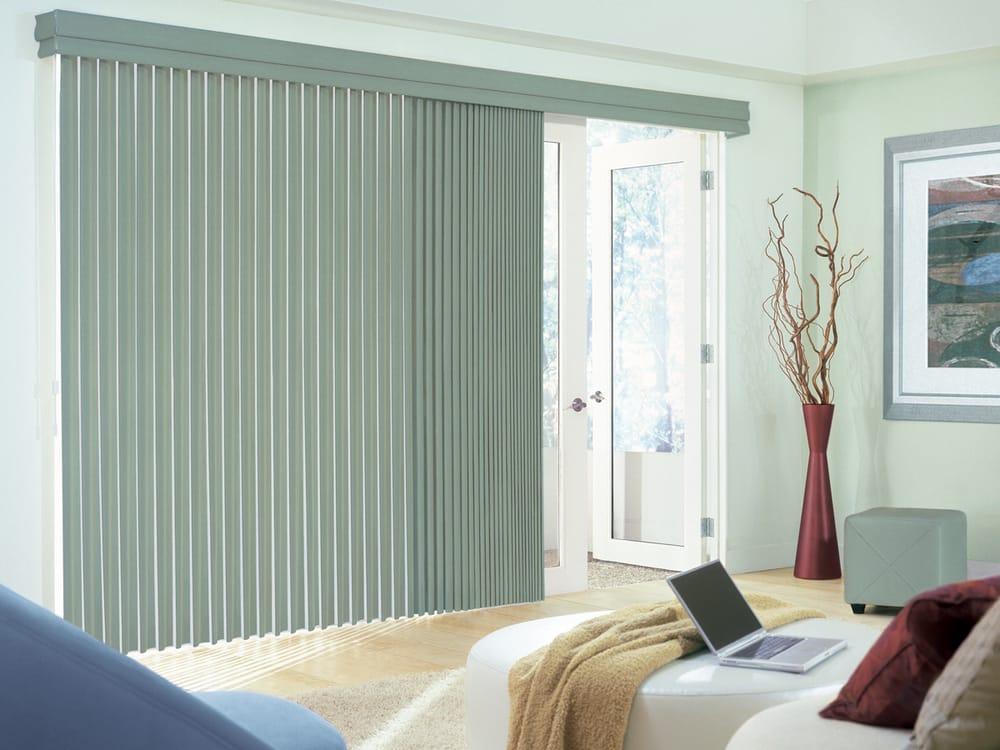 SunGard Window Fashions: 904 S Eldorado Rd, Bloomington, IL