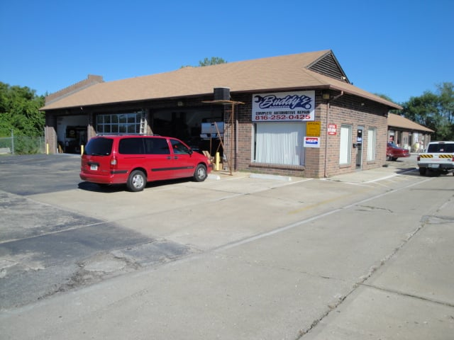 Buddy's Automotive: 1030 W 23rd St S, Independence, MO