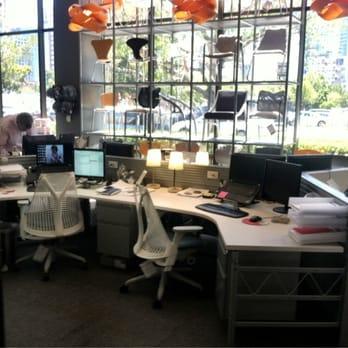 Photo Of G M Business Interiors