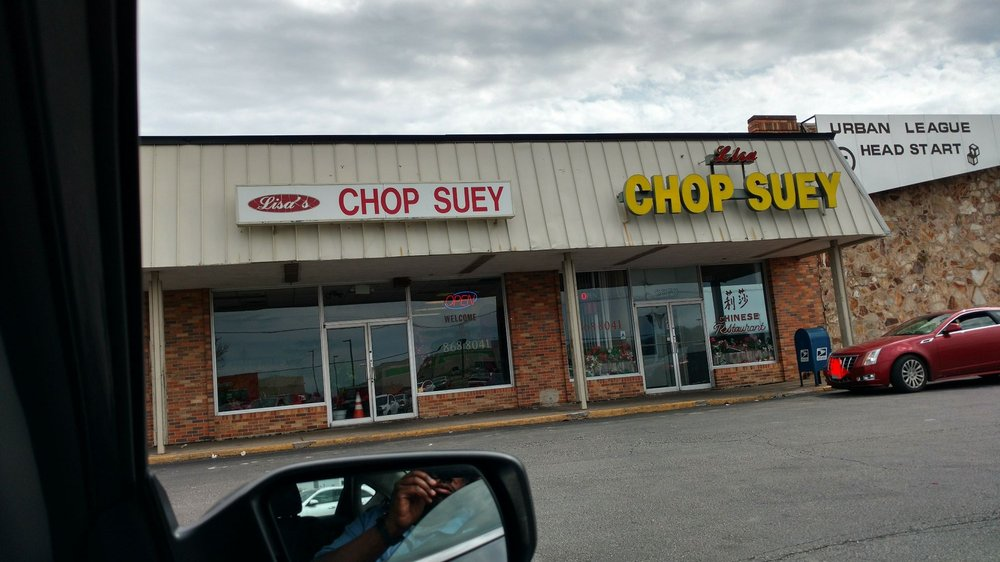 Lisa's Chop Suey: 8970 Jennings Station Rd, Saint Louis, MO