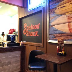 Photo Of Seafood Shack Marion Ar United States