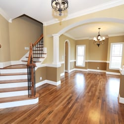 Photo Of Golden Oak Flooring