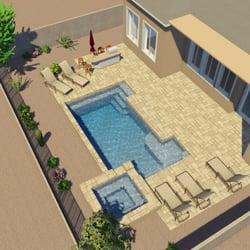 Photo Of Shasta Pools Spas Surprise Az United States One