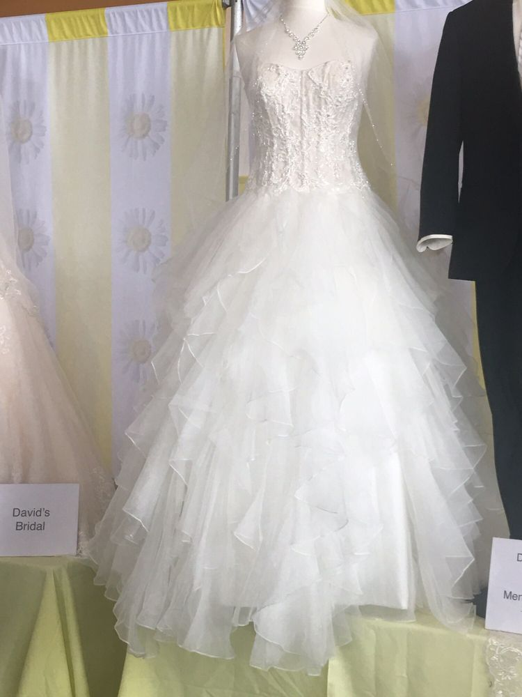 Wedding Dress Display Suiting Most Styles And Vision For Weddings Yelp