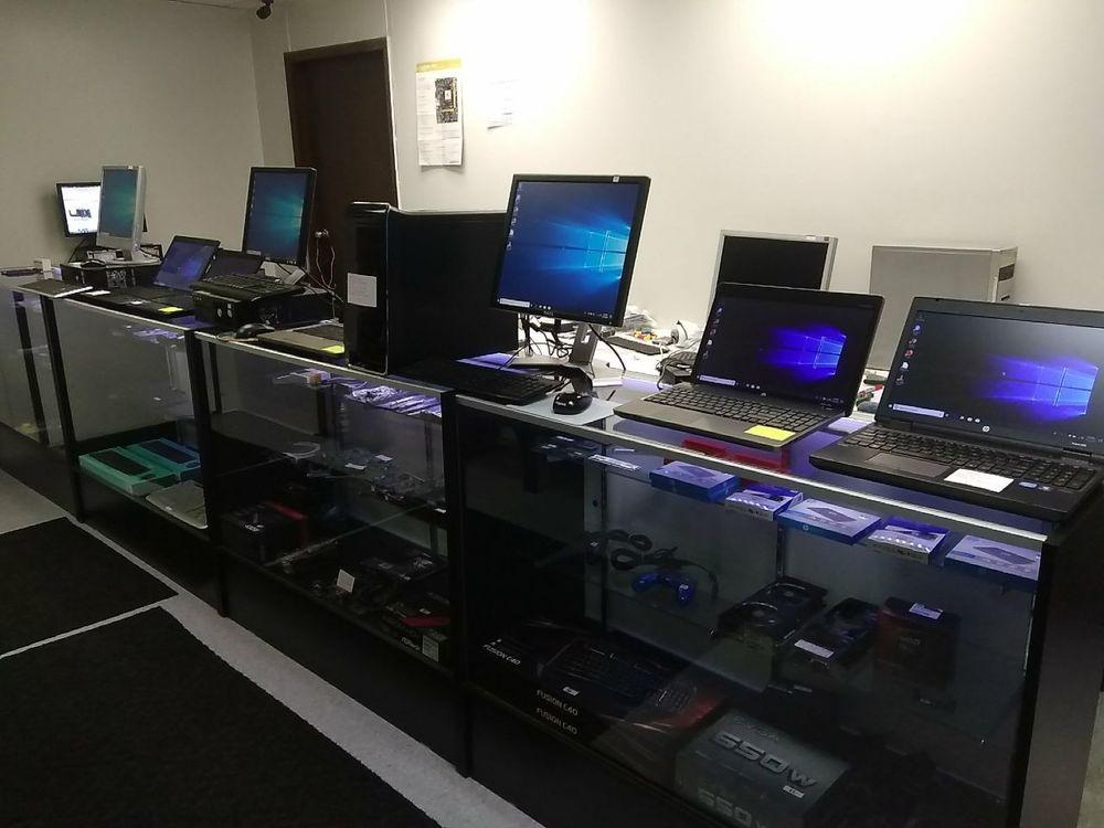 Stellar Computer Repair: 609 E Jolly Rd, Lansing, MI