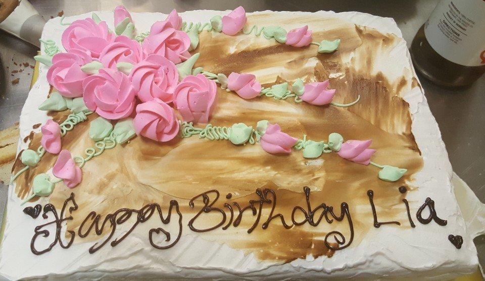 39th Birthday Cake Yelp