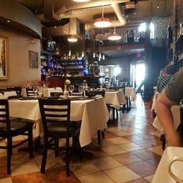 Italian Restaurants In Ottawa Preston Street