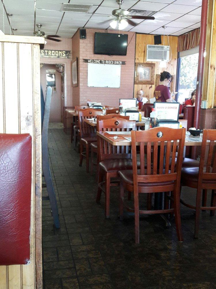 Rodeo Diner 5 29 17 Kimwashere Yelp