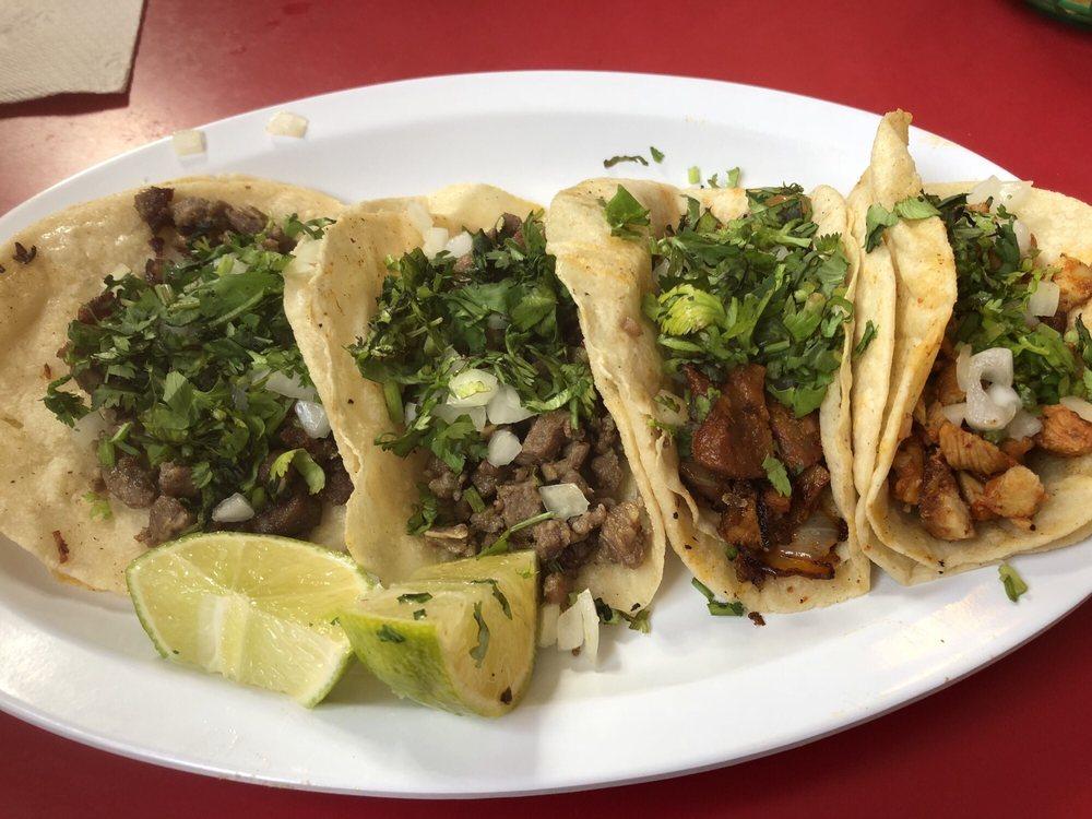 Taqueria Michoacana: 511 West Ave, Cedartown, GA