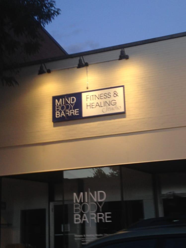 Social Spots from Mind Body Barre