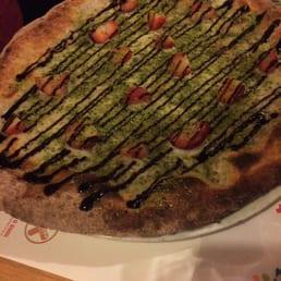 Foto su il tocco yelp for Pizzeria il tocco