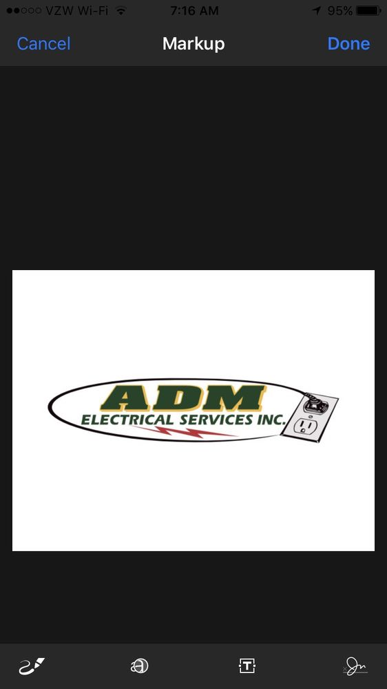 ADM Electrical Services, Inc.: Carlisle, PA