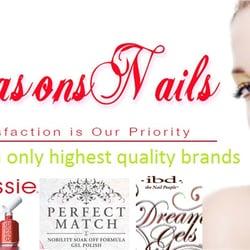 4 season nails and spa 26 photos 24 reviews nail for 4 season nail salon