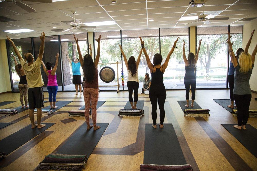 Spirit Of Yoga: 1420 E Southern Ave, Tempe, AZ