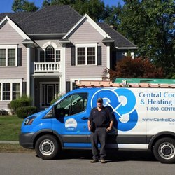 Photo Of Central Cooling Heating Woburn Ma United States