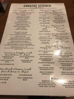 Country Kitchen 30 Photos 50 Reviews Cafes 279 E Ovilla Rd