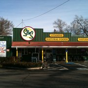 S S Organic Produce And Natural Foods Chico Ca