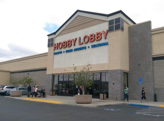 Hobby Lobby - Fabric Stores - La Mesa - La Mesa, CA ... on Hobby Lobby Online Shopping id=46772