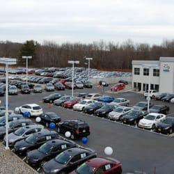 Photo Of Wayne Mazda   Wayne, NJ, United States