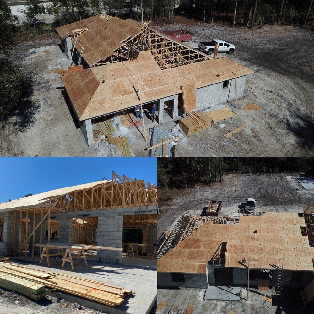 Beau Monde Builders: 430 Brevard Ave, Cocoa, FL