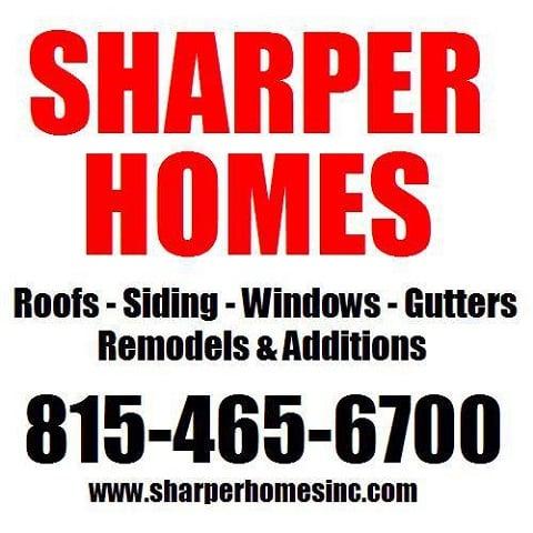 Sharper Homes: 111 S Main St, Grant Park, IL