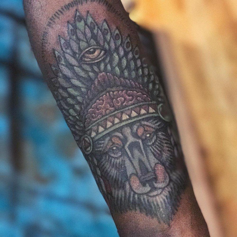 42e689b50 SA: Design Art & Tattoo: 303 Rio Grande Blvd NW, Albuquerque, ...