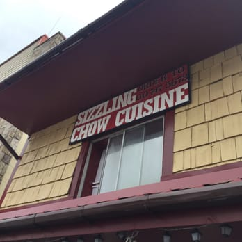 Sizzling Chow Cuisine Sitka AK Restaurant Reviews - Asian palace sitka