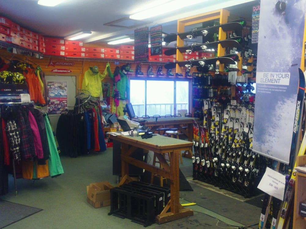 Lutsen Recreation Inc: 245 Ski Hill Rd, Lutsen, MN