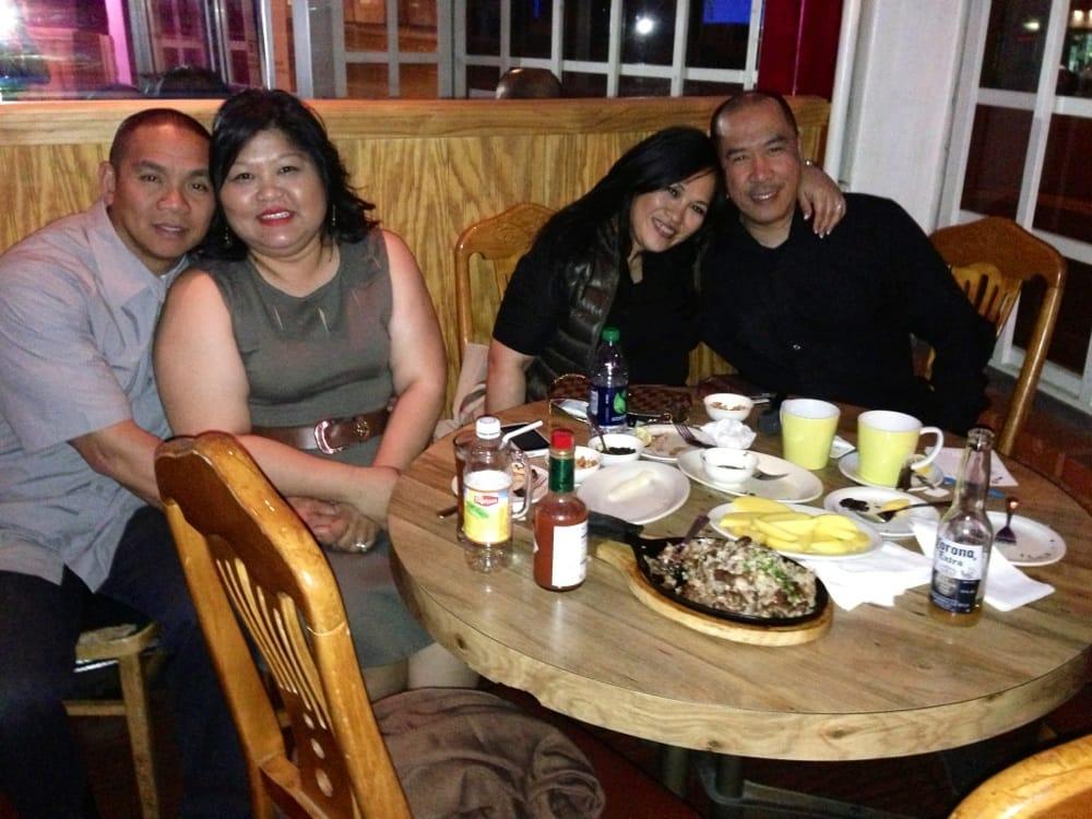 Filipino Fast Food Daly City