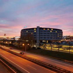 Radisson Blu Hotel Hamburg Airport 112 Fotos 28 Beitrage