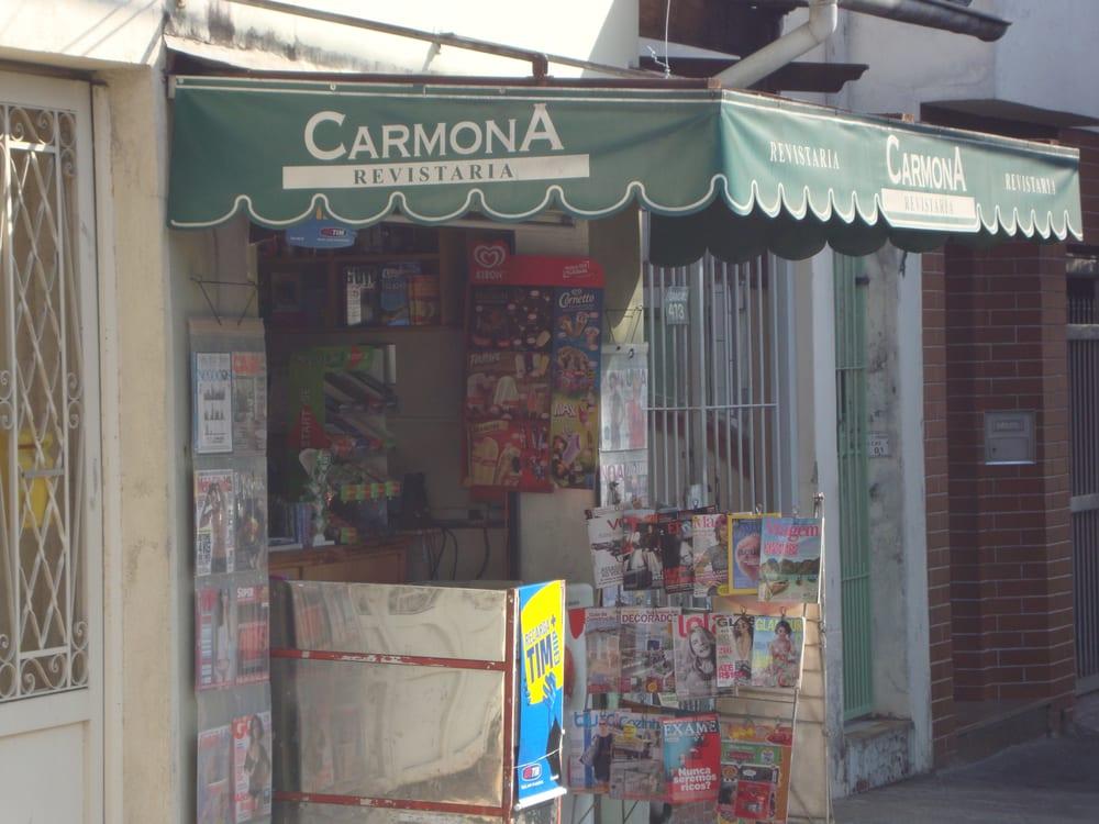 Revistaria Carmona