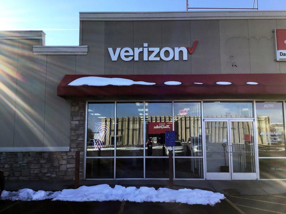Verizon Authorized Retailer - GoWireless: 234 S State St, Rigby, ID